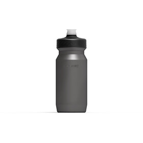 Cube Grip Drinking Bottle 500ml black